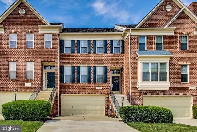 11712 Brookeville Landing Court, BOWIE, MD 20721 (#MDPG2004076) :: The Maryland Group of Long & Foster Real Estate