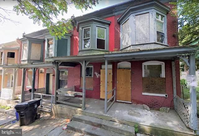 426 Nectarine Street, HARRISBURG, PA 17104 (#PADA2001278) :: Sunrise Home Sales Team of Mackintosh Inc Realtors
