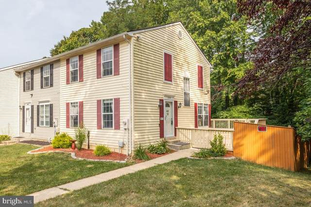 1504 Lodge Pole Court, ANNAPOLIS, MD 21409 (#MDAA2003710) :: Charis Realty Group