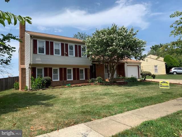 8326 Bella Vista Terrace, FORT WASHINGTON, MD 20744 (#MDPG2004080) :: Cortesi Homes