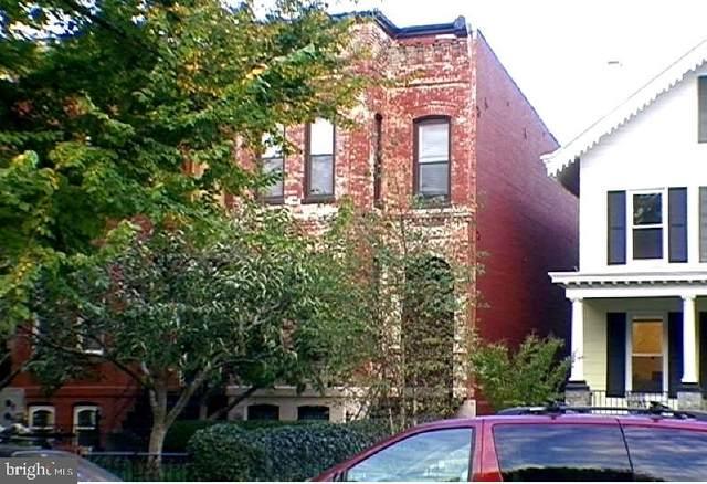 614 North Carolina Avenue SE, WASHINGTON, DC 20003 (#DCDC2004954) :: LoCoMusings