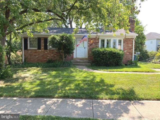 13532 Tabscott Drive, CHANTILLY, VA 20151 (#VAFX2008358) :: A Magnolia Home Team