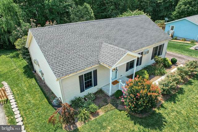 70 Hickory Drive, MANCHESTER, PA 17345 (#PAYK2002434) :: The Paul Hayes Group | eXp Realty