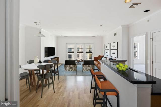 500 Admirals Way #419, PHILADELPHIA, PA 19146 (#PAPH2010972) :: Linda Dale Real Estate Experts