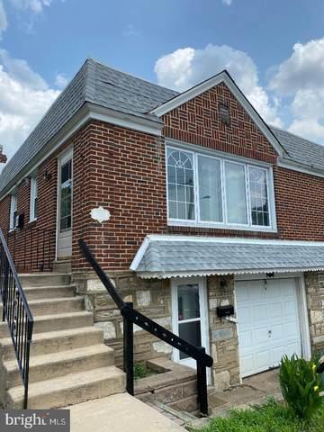 701 Greymont Street, PHILADELPHIA, PA 19116 (#PAPH2010976) :: Sunrise Home Sales Team of Mackintosh Inc Realtors
