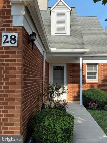 28 W Village Road, NEWARK, DE 19713 (#DENC2002544) :: Keller Williams Realty - Matt Fetick Team
