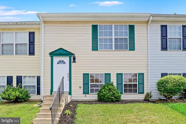 1012 Dorset Drive, WALDORF, MD 20602 (#MDCH2001360) :: The Gold Standard Group