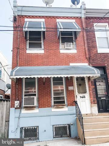 410 Harlan Street, PHILADELPHIA, PA 19122 (#PAPH2010986) :: Talbot Greenya Group