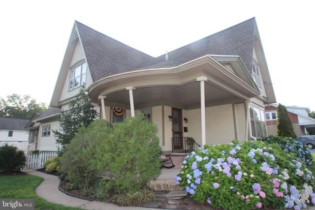 258 N Poplar Street, ELIZABETHTOWN, PA 17022 (#PALA2001994) :: The Joy Daniels Real Estate Group