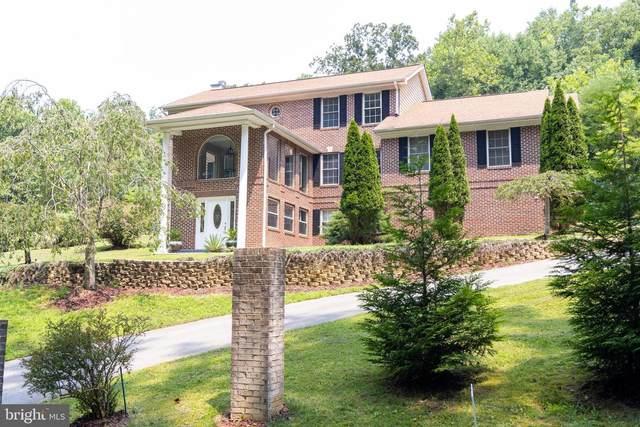 15500 Letcher Road E, BRANDYWINE, MD 20613 (#MDPG2004106) :: Jennifer Mack Properties