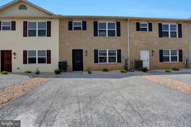 177 Delano Drive, CHAMBERSBURG, PA 17201 (#PAFL2000778) :: The Joy Daniels Real Estate Group