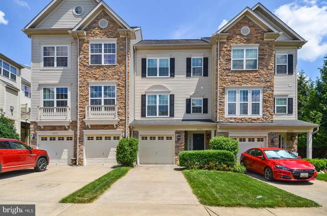 4335 Vintage Ivy Lane, OWINGS MILLS, MD 21117 (#MDBC2004006) :: The Maryland Group of Long & Foster Real Estate