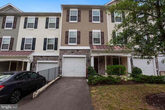 2896 Chinkapin Oak Lane, WOODBRIDGE, VA 22191 (#VAPW2003202) :: Debbie Dogrul Associates - Long and Foster Real Estate