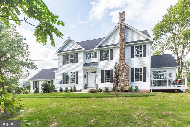 437 First Avenue, HADDON HEIGHTS, NJ 08035 (#NJCD2002616) :: Holloway Real Estate Group