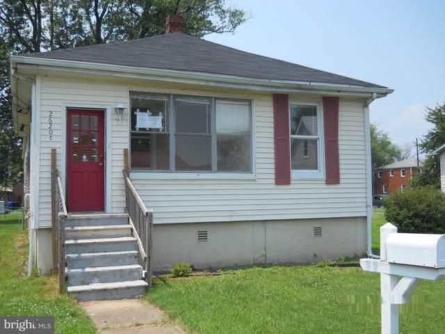 2620-C Manor Avenue, BALTIMORE, MD 21219 (#MDBC2004010) :: The Licata Group / EXP Realty