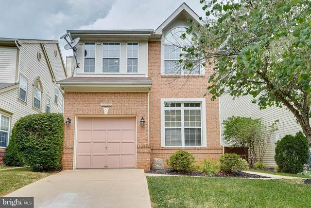 12220 Quintette Lane, BOWIE, MD 20720 (#MDPG2004114) :: ExecuHome Realty