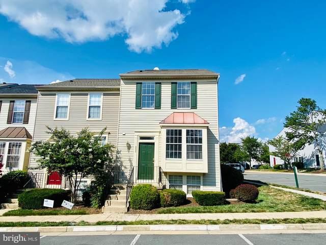 9530 Buttonbush Court, MANASSAS, VA 20110 (#VAMN2000252) :: City Smart Living
