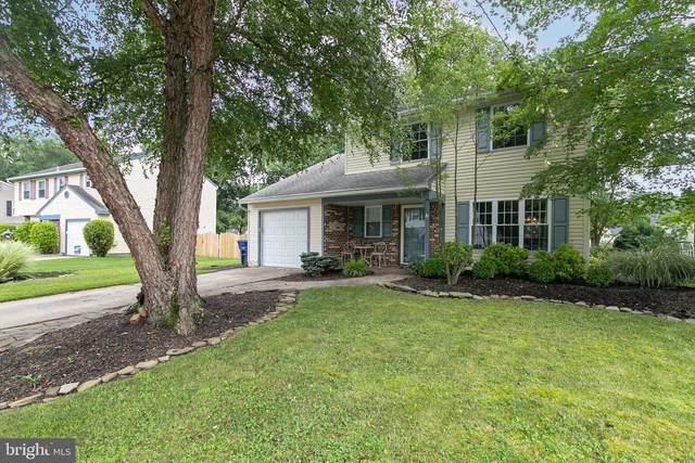 19 Quail Hollow Drive, WESTAMPTON, NJ 08060 (#NJBL2002772) :: Sunrise Home Sales Team of Mackintosh Inc Realtors