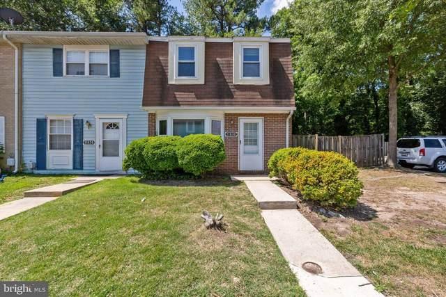 11830 Oak Manor Drive #38, WALDORF, MD 20601 (#MDCH2001366) :: City Smart Living