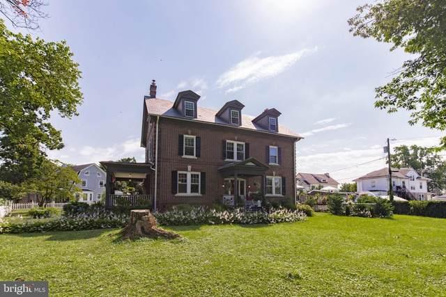 11 S Lynn Boulevard, UPPER DARBY, PA 19082 (#PADE2002744) :: Sunrise Home Sales Team of Mackintosh Inc Realtors