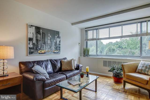 4200 Cathedral Avenue NW #715, WASHINGTON, DC 20016 (#DCDC2004974) :: City Smart Living