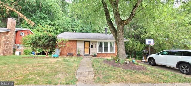 10817 Lombardy Road, SILVER SPRING, MD 20901 (#MDMC2006026) :: A Magnolia Home Team