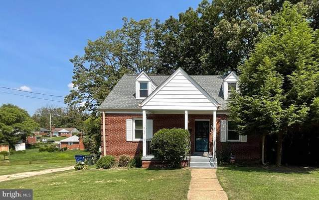 6500 Elmhurst Street, DISTRICT HEIGHTS, MD 20747 (#MDPG2004124) :: Century 21 Dale Realty Co