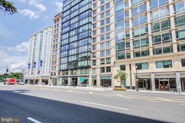 1133 14TH Street NW #710, WASHINGTON, DC 20005 (#DCDC2004980) :: Peter Knapp Realty Group