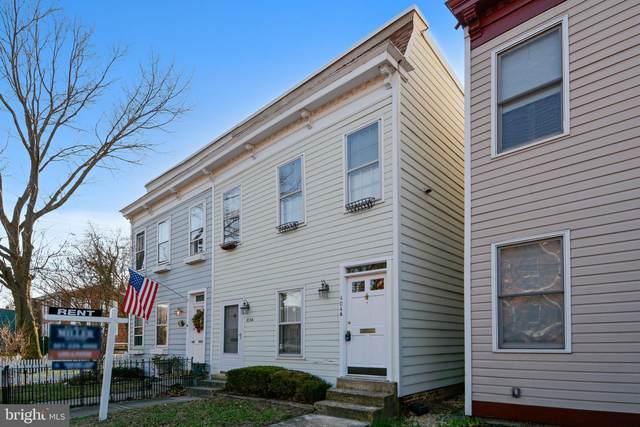 404-B N Payne Street, ALEXANDRIA, VA 22314 (#VAAX2001486) :: Nesbitt Realty