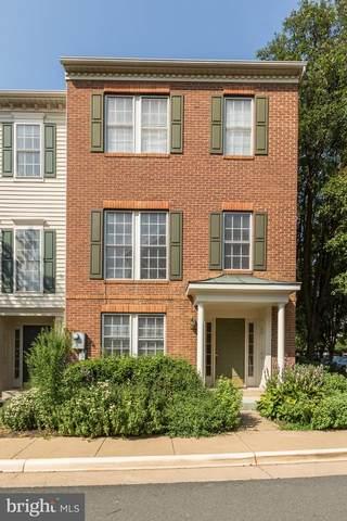 12396 Cedar Lakes Drive, FAIRFAX, VA 22033 (#VAFX2008414) :: Sunrise Home Sales Team of Mackintosh Inc Realtors