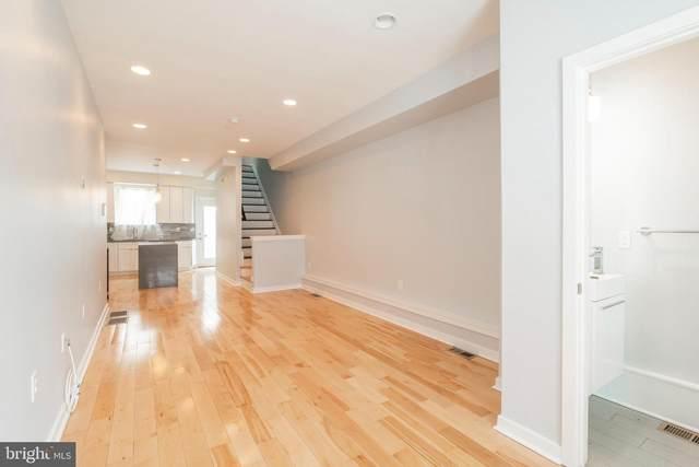 810 N Burns Street #1, PHILADELPHIA, PA 19130 (#PAPH2011048) :: Linda Dale Real Estate Experts