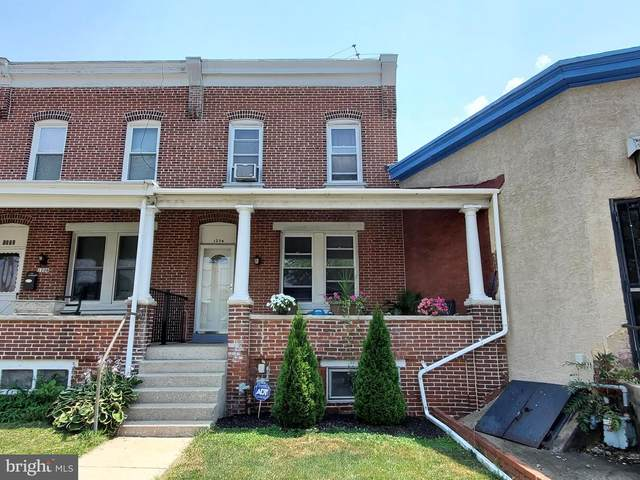 1204 Pine Street, NORRISTOWN, PA 19401 (#PAMC2004368) :: Ramus Realty Group