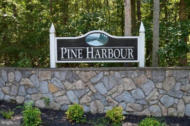 Pine Harbour Dr. Drive Lot 114, MINERAL, VA 23117 (#VALA2000220) :: The Putnam Group