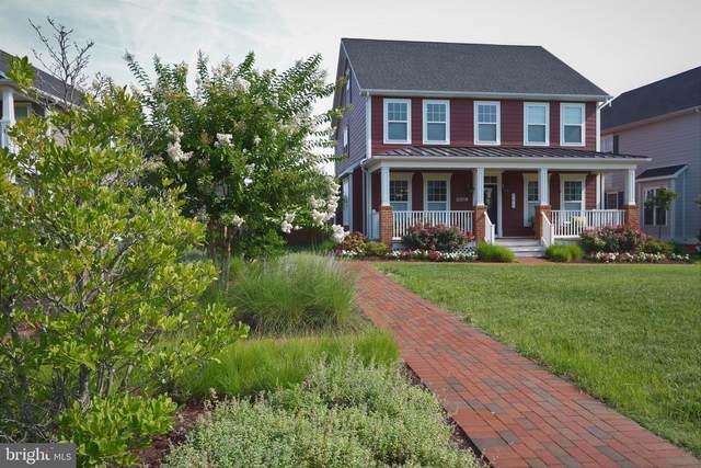 301 Thomas White Boulevard, CHESTER, MD 21619 (#MDQA2000410) :: The Riffle Group of Keller Williams Select Realtors