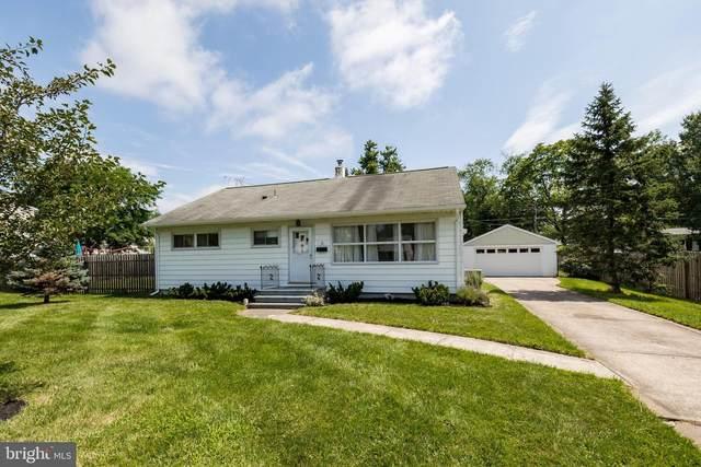 3 Decou Drive, YARDLEY, PA 19067 (MLS #PABU2003136) :: Kiliszek Real Estate Experts