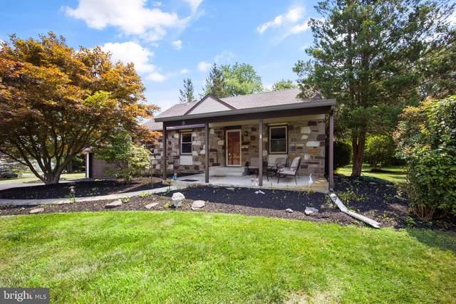 2 Pleasant Avenue, CHALFONT, PA 18914 (MLS #PABU2003138) :: Kiliszek Real Estate Experts