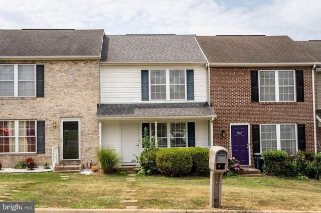 1463 Shenstone Drive, HARRISONBURG, VA 22802 (#VAHC2000002) :: Integrity Home Team