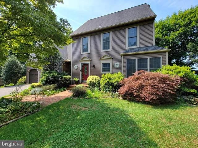 12051 Greystone Drive, MONROVIA, MD 21770 (#MDFR2002280) :: Jim Bass Group of Real Estate Teams, LLC