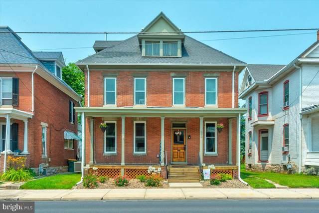 212 S Potomac Street, WAYNESBORO, PA 17268 (#PAFL2000796) :: The Dailey Group