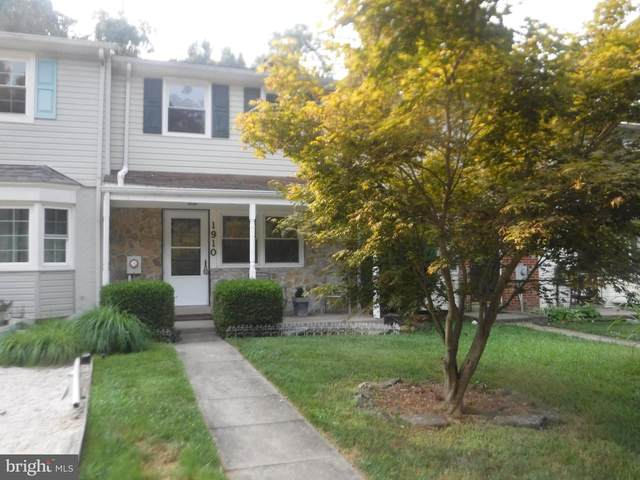 1910 Abbey Lane, HAGERSTOWN, MD 21740 (#MDWA2000862) :: The Vashist Group