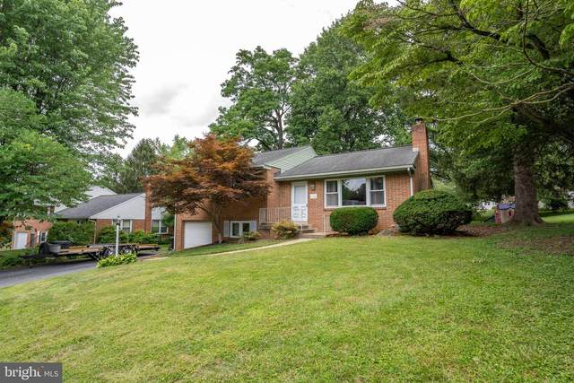 41 Springhouse Road, LANCASTER, PA 17603 (#PALA2002004) :: Realty ONE Group Unlimited