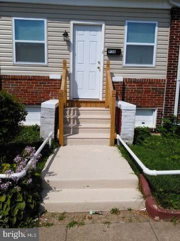 936 Mcdowell Avenue, CHESTER, PA 19013 (#PADE2002758) :: Century 21 Dale Realty Co