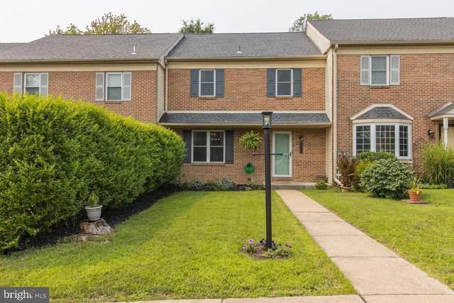 105 Berger Road, SCHWENKSVILLE, PA 19473 (MLS #PAMC2004374) :: Kiliszek Real Estate Experts