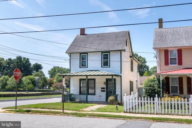 500 Cannon Street, CHESTERTOWN, MD 21620 (MLS #MDKE2000202) :: Maryland Shore Living | Benson & Mangold Real Estate