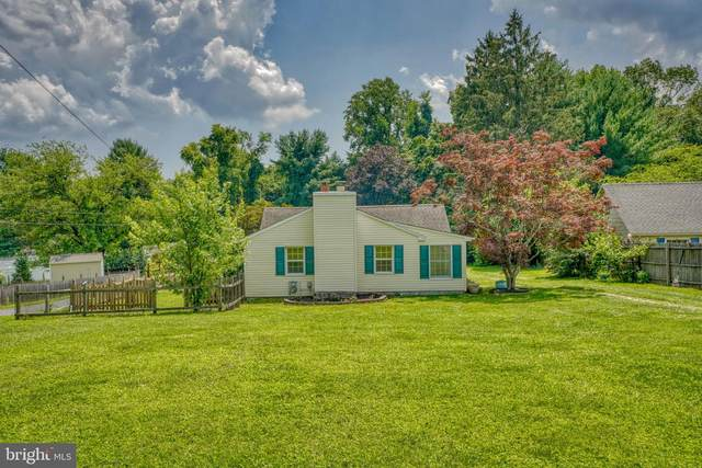 609 E Macphail Road, BEL AIR, MD 21014 (#MDHR2001428) :: Peter Knapp Realty Group