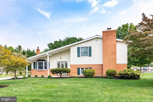 736 Holliday Lane, WESTMINSTER, MD 21157 (#MDCR2000930) :: Frontier Realty Group