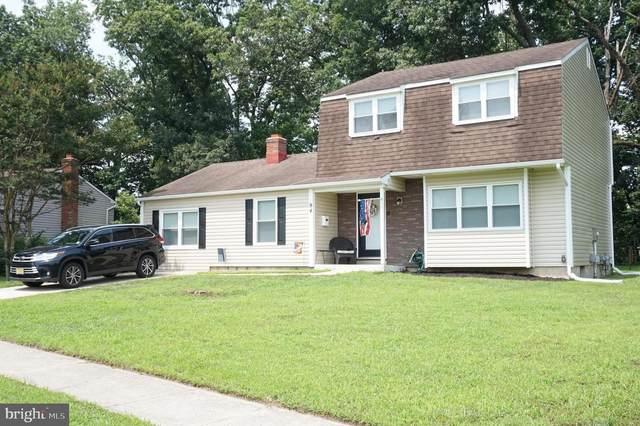 94 Lincoln Drive, CLEMENTON, NJ 08021 (MLS #NJCD2002626) :: The Sikora Group