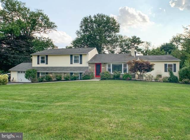 171 Upper Silver Lake Road, NEWTOWN, PA 18940 (#PABU2003146) :: Charis Realty Group
