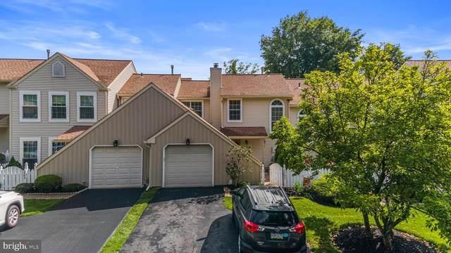 1705 Hawkins Drive, SOUTHAMPTON, PA 18966 (#PABU2003148) :: Sunrise Home Sales Team of Mackintosh Inc Realtors