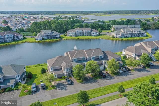 38167 Lake Drive #1012, SELBYVILLE, DE 19975 (#DESU2002346) :: Linda Dale Real Estate Experts